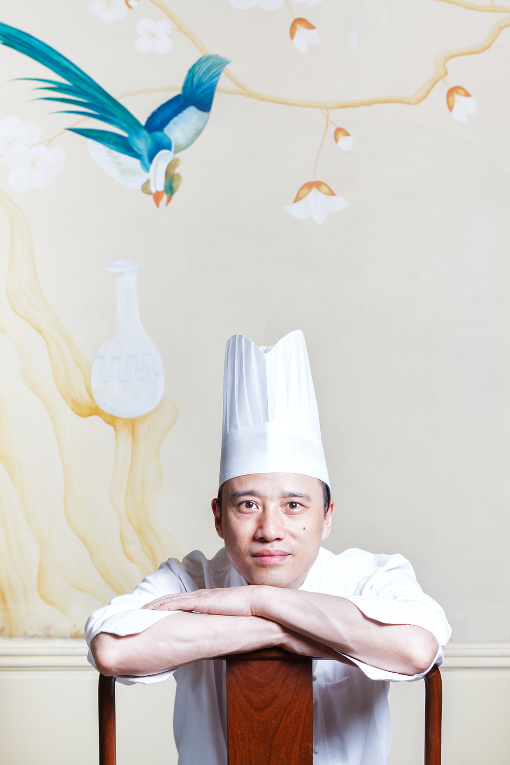Chef, Oberoi Hotels & Resorts