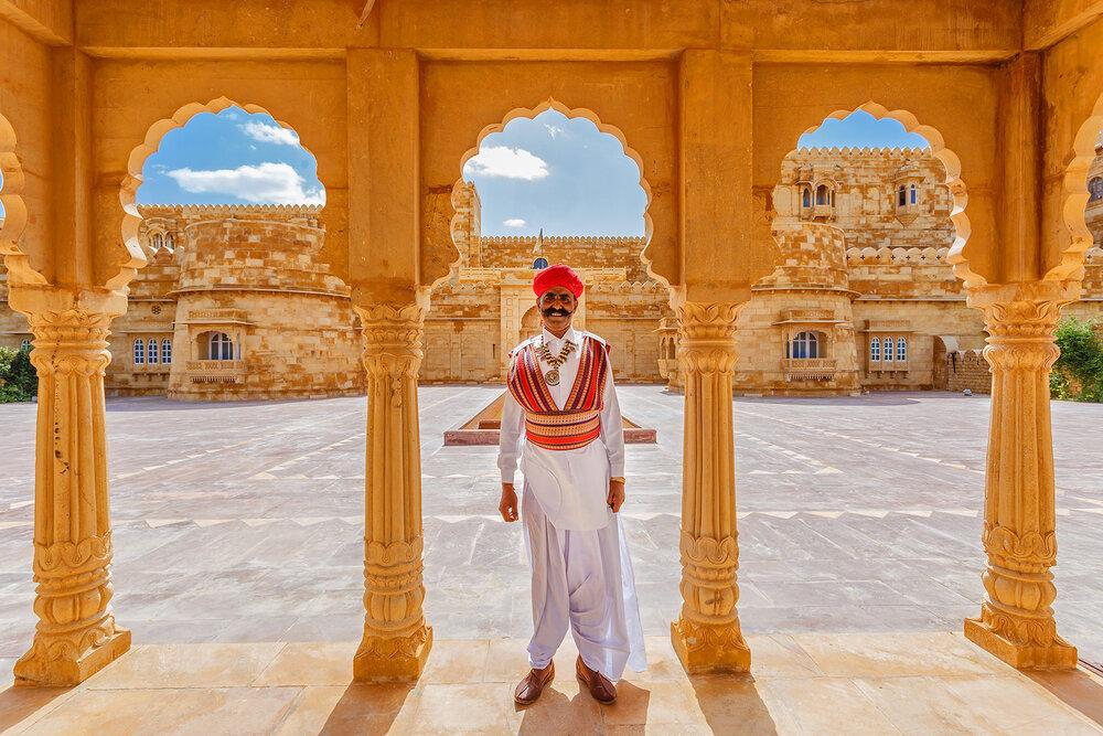 Suryagarh - Jaisalmer