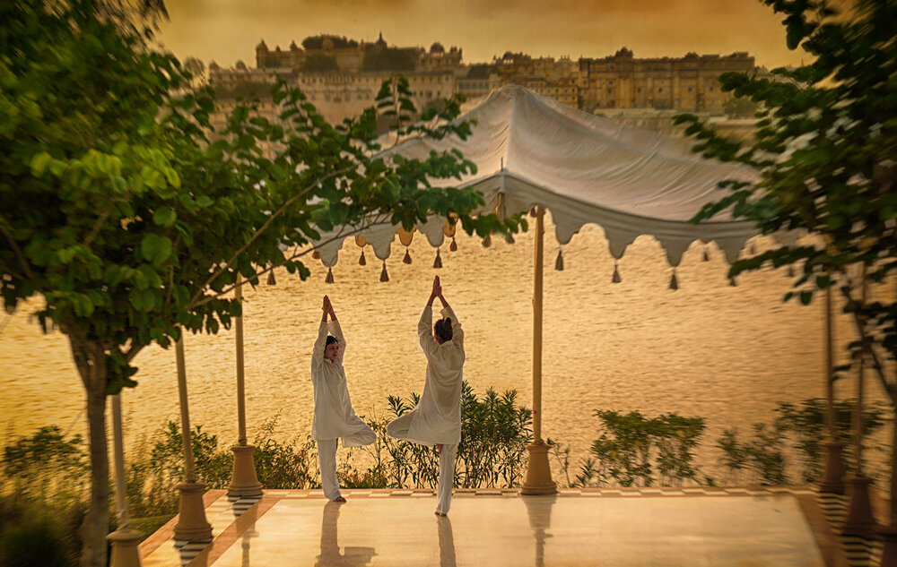 Udaivillas, Udaipur, Oberoi Hotels & Resortsy