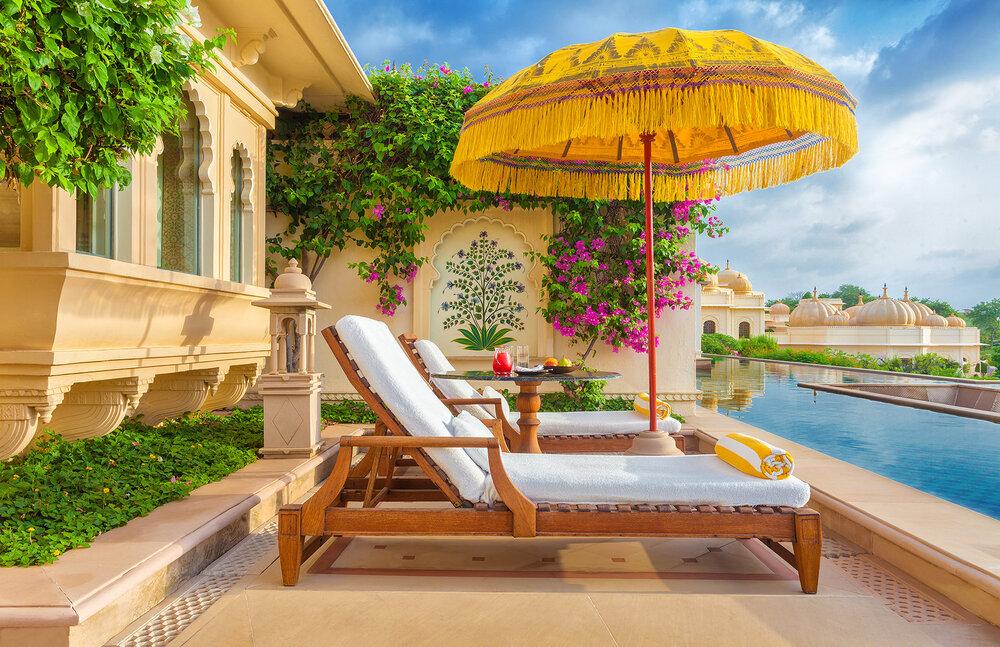 Udaivillas, Udaipur, Oberoi Hotels & Resorts