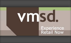 "VMSD    ""This is a branded environment from a company that has developed a new way of building and designing performance, not just simply another cool shoe store."""