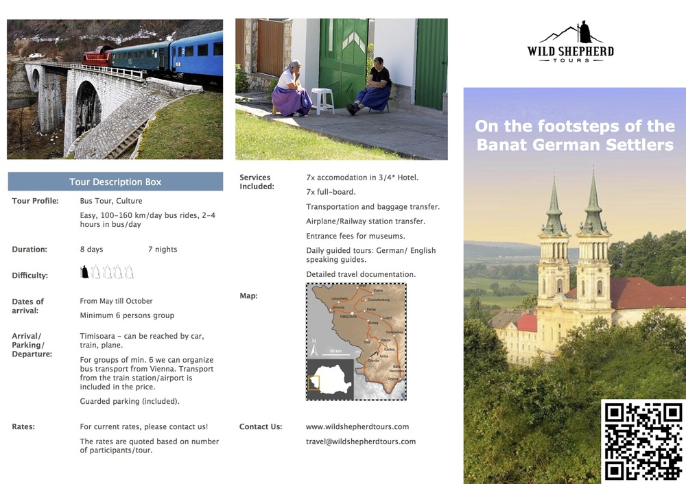 Banat German settlers Tour.jpg