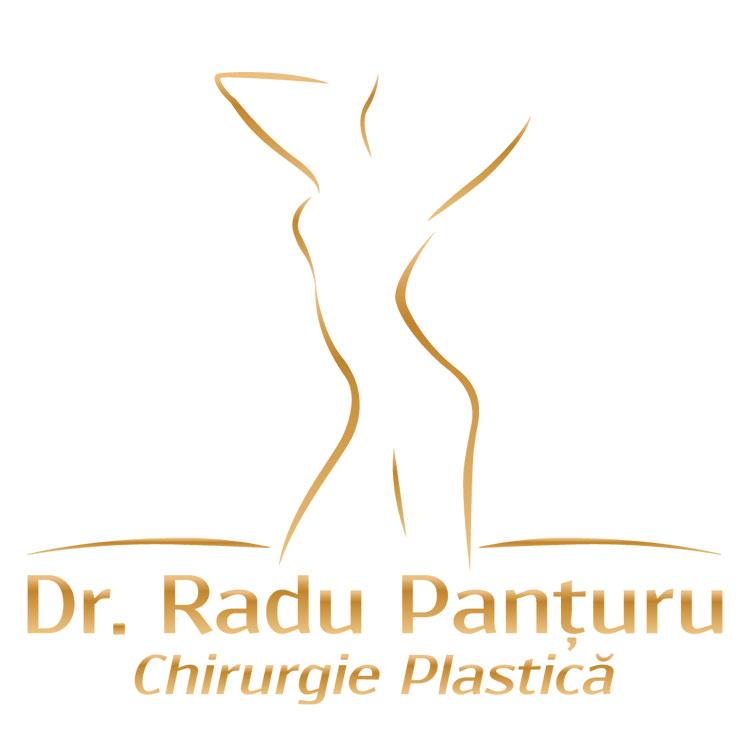 Logo Dr. Radu Panturu