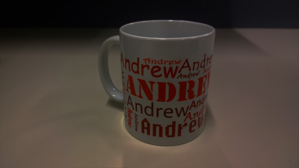 About Andrew Tech Help