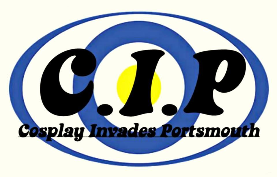 C.I.P Logo