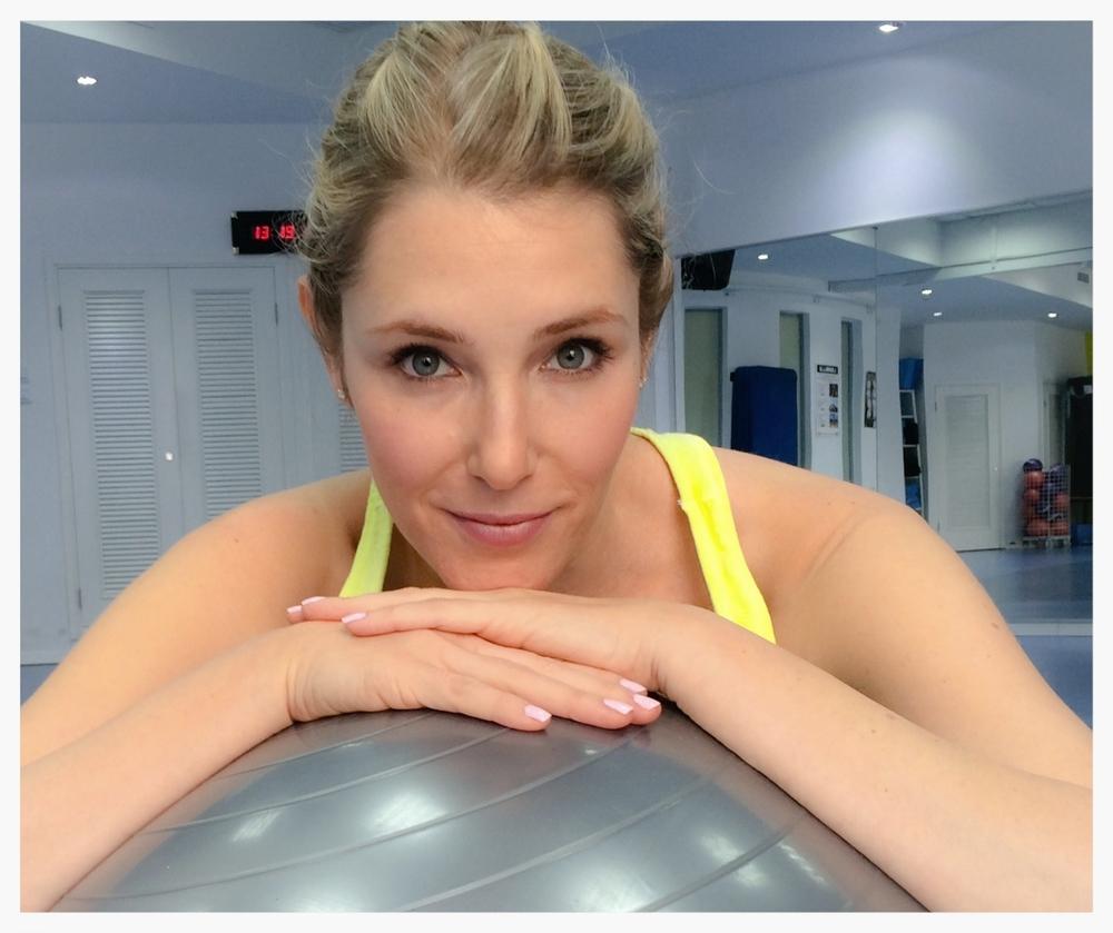 gym makeup tips