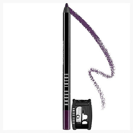 Bobbi Brown Long-Wear Eye Pencil Black Plum 0.04 oz