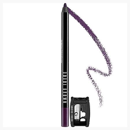 Bobbi Brown Long-Wear Eye Pencil Black Plum 0.04 oz