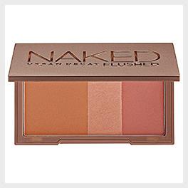 "Urban decay ""naked flush"" blush"