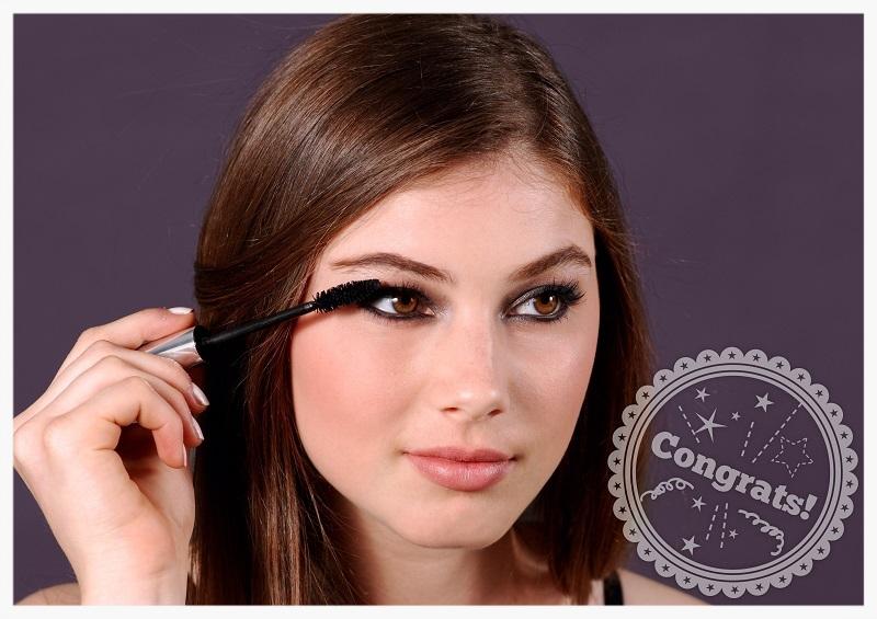 prom eye makeup