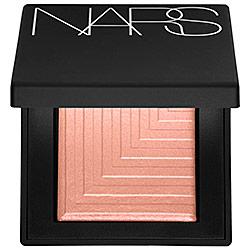 nars pink peach eyeshadow