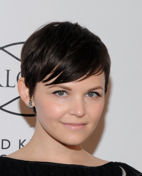 ginnifer goodwin - credit gettyimages