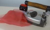 Use a presscloth