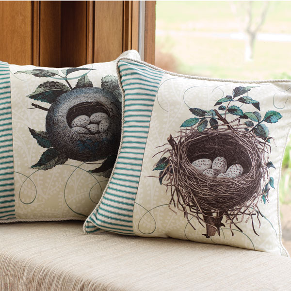 THE NEST COLLECTION