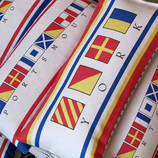 THE SIGNAL FLAG COLLECTION