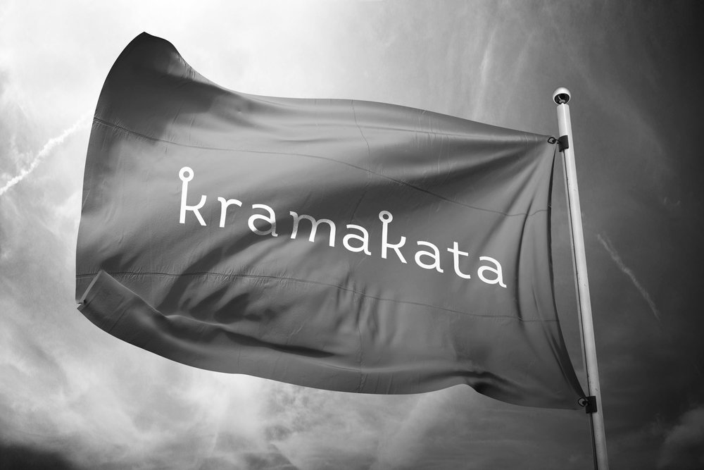Being half machine of the whole, I co-founded Kramakata in 2017 with my creative partner based on the shared concern upon willingness to contribute something good through functional design solution. We then develop our own design practice and living up the spirit of 'serving' within our capacity to consult brands, create content and educate design through works that we do. The word krama, which translated as stage, infuse the spirit to believe in a process as well as focusing on the people to reap a better result.