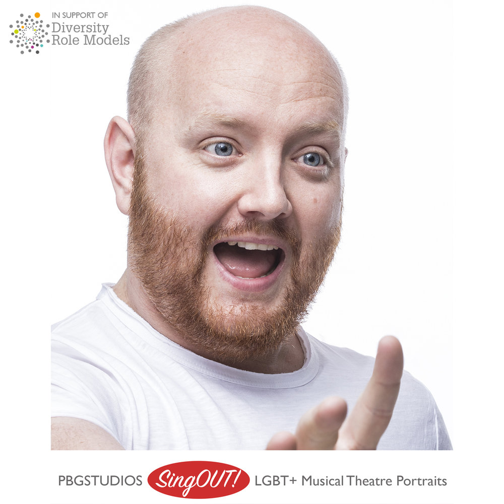 ANDREW BECKETT, actor/director Paul Taylor-Mills Repertory Seasons at the Theatre Royal Windsor. He is Associate director for Above The Stag Theatre where he has directed the last four pantomimes.