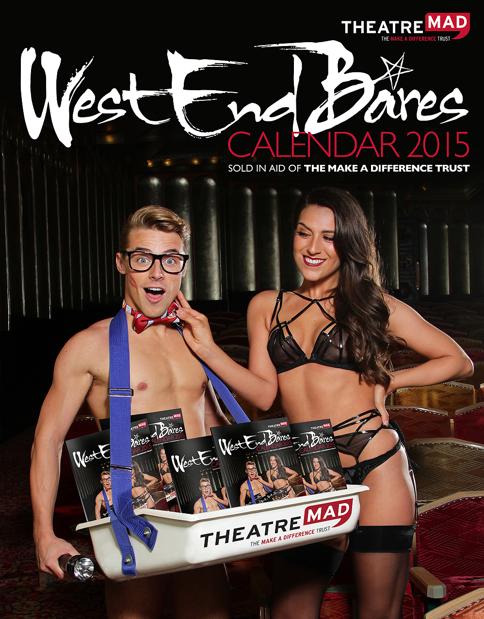 2015 WEB Cover photographed at the Savoy Theatre
