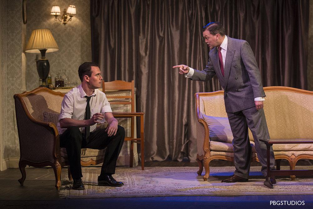 House Guest, Theatre Royal Windsor (PTM Worldwide Ltd)