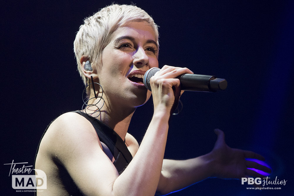West End Eurovision 2018 - SuRie