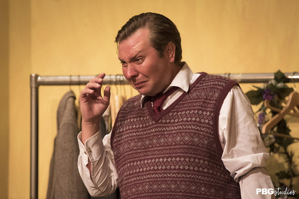 The Dresser (PTM Worldwide Ltd)