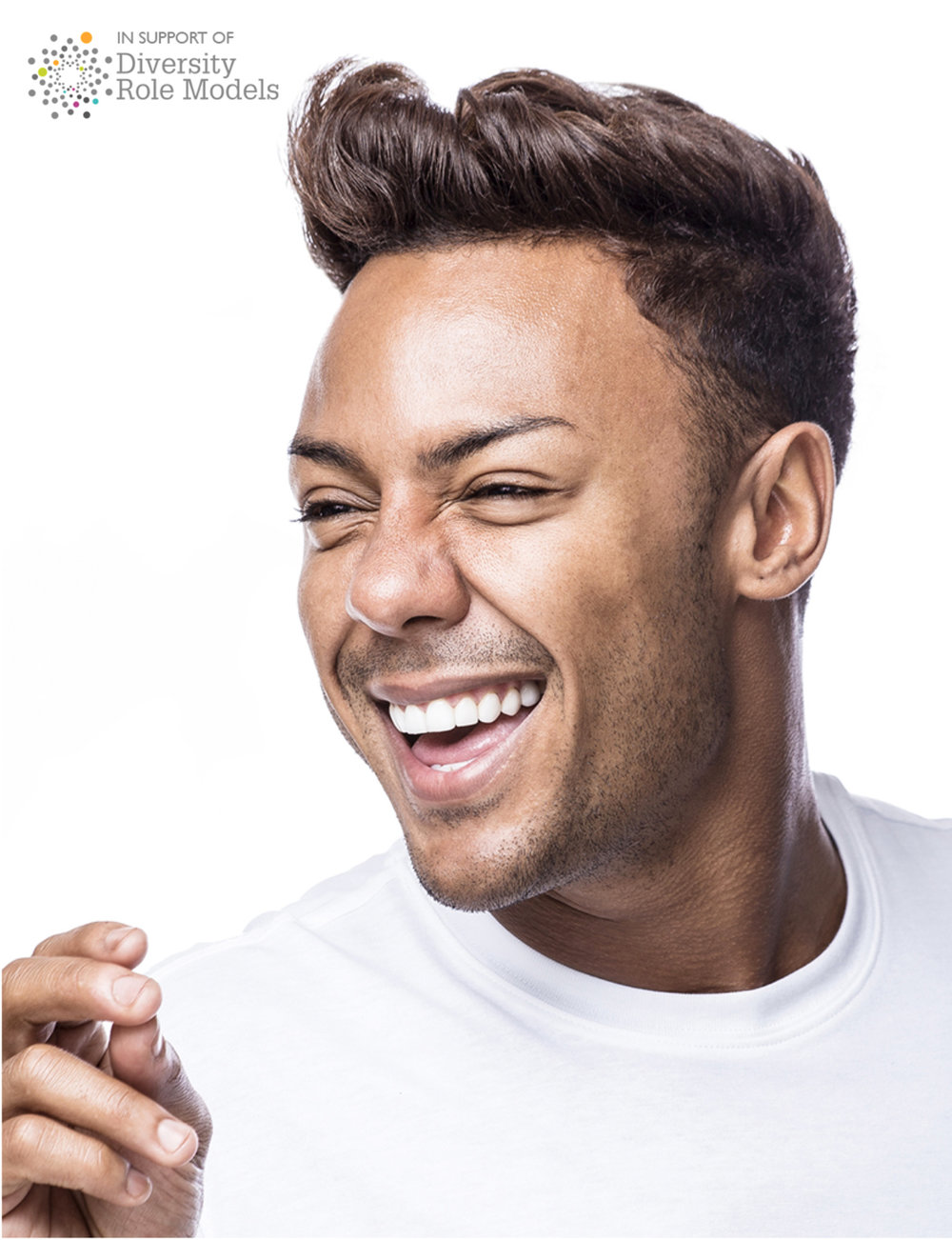 Marcus Collins (see SingOUT! project)