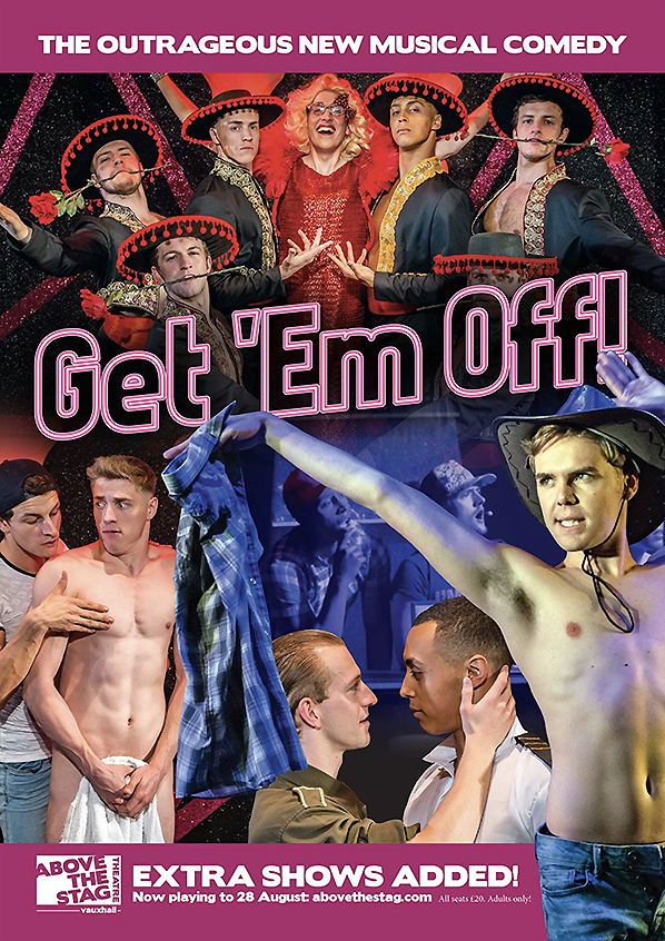 Get 'Em Off! (ATS productions)