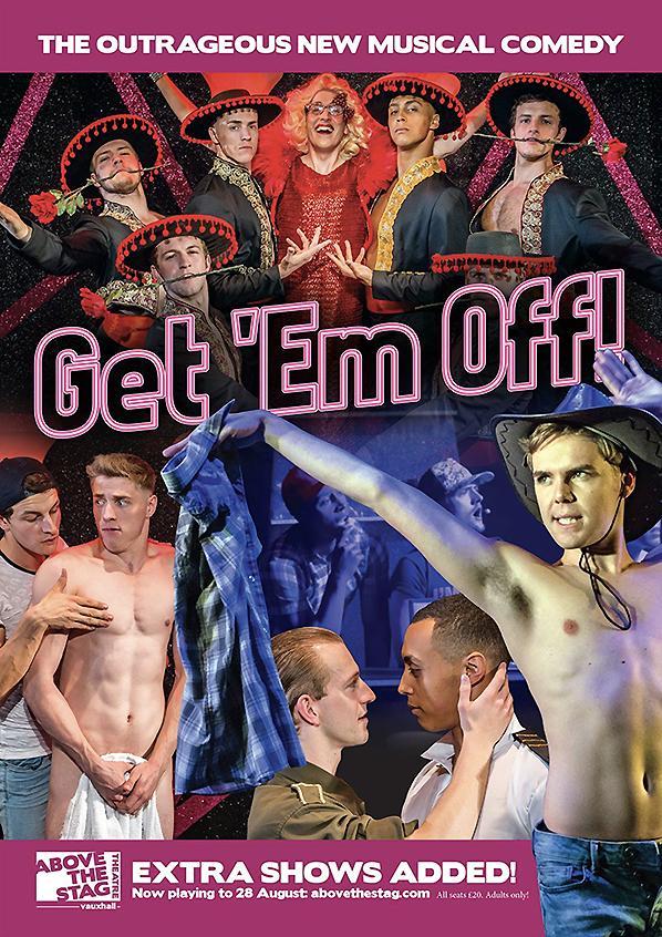 Get 'Em Off! (ATS productions)