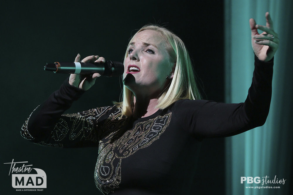 Kerry Ellis - The Last Dance (Novello Theatre)