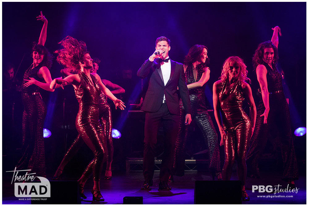 Live and Let Hedge (Savoy Theatre)