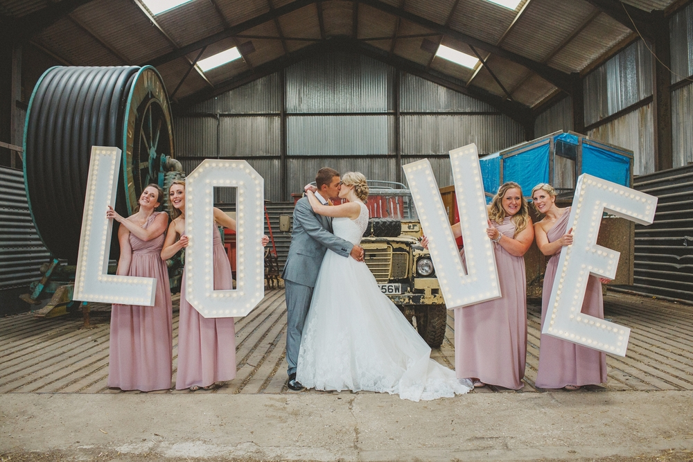 Sheralyn and Shane's wedding - Nicki Feltham Photography