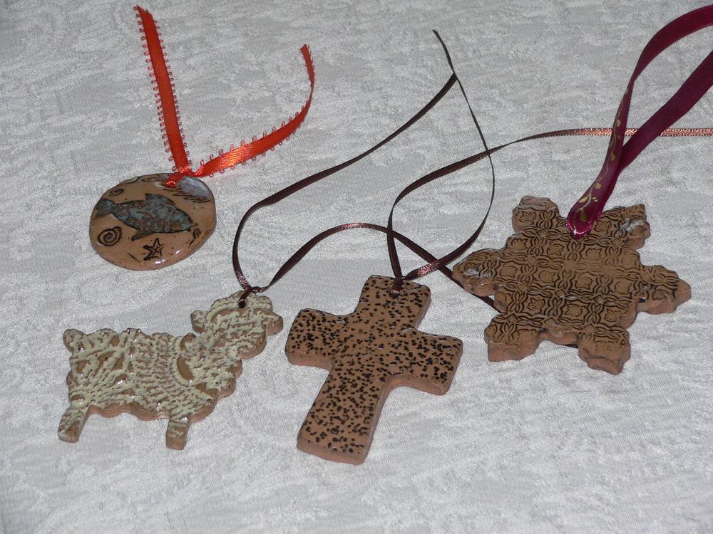 Ornaments-Variety