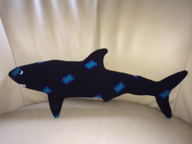 Killer, the Shark - Front