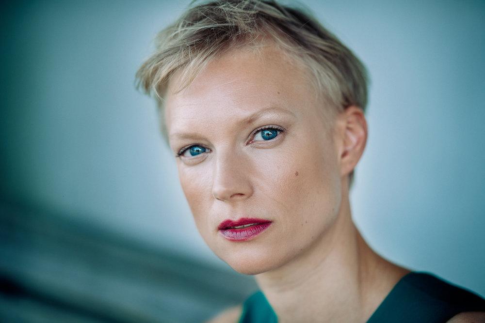 Photo by Katja Kuhl.