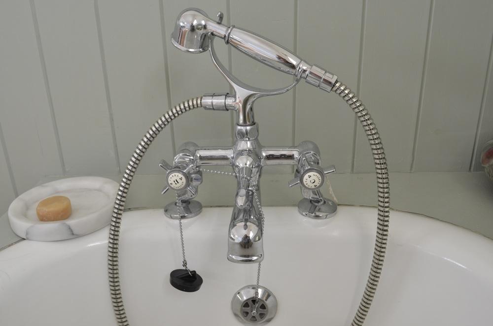 Timeless taps.