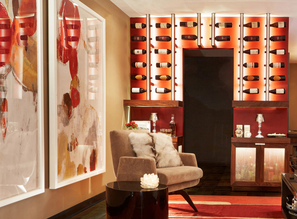 Wine Connoisseur's Lounge - Long Island | NY