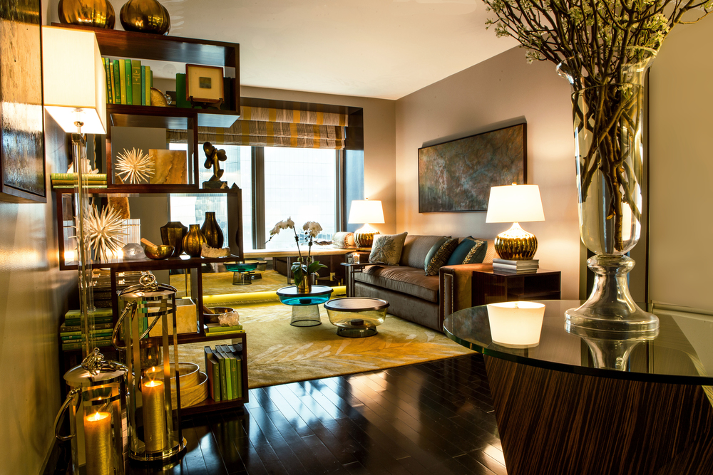 Copy of DESIGNER SHOWHOUSE OF NY    Financial District | NYC
