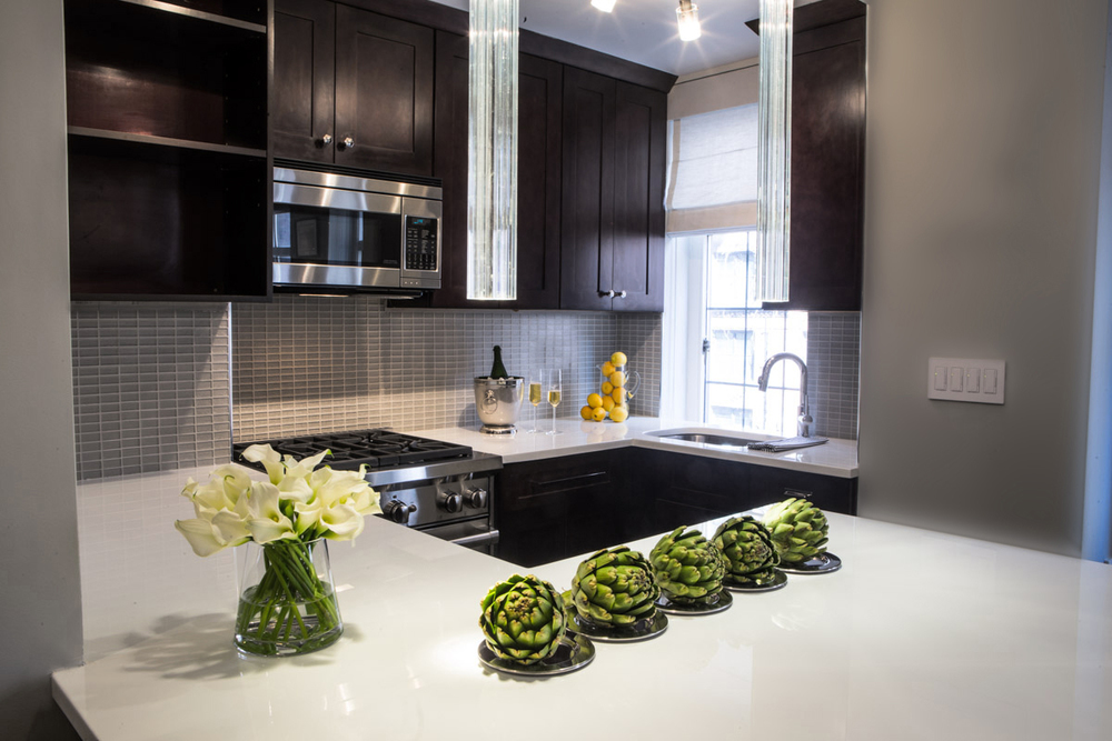 Copy of CITY KITCHEN RENOVATION                                                                                West Chelsea | NYC