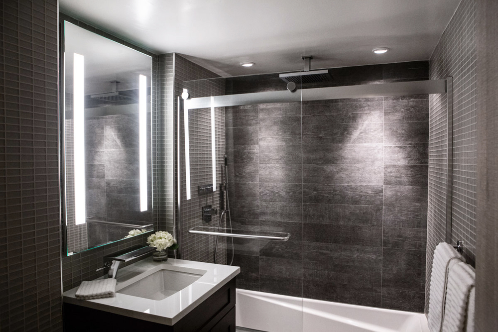 Copy of CITY BATHROOM RENOVATION    West Chelsea | NYC