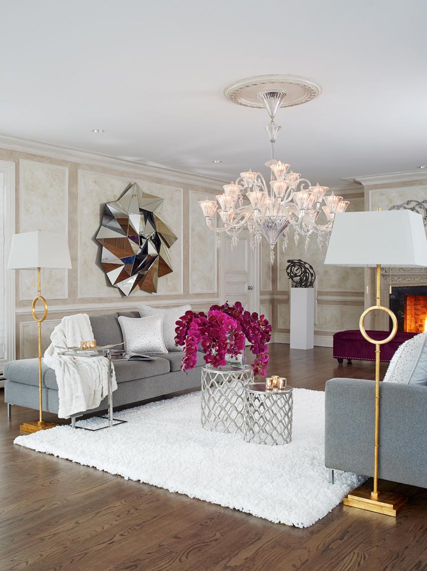 Celebrity Private Estate - Saddle River | NJ