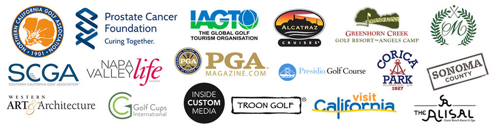 Picture PARfect Golf Partners, PGA, IAGTO, Visit California, Golf Vino, Southland Golf, Greenhorn Creek, Presidio Golf Course, Sonoma County, Golf Vacation Lifestyle Magazine, Western Art & Architecture, Golf Getaways, Troon, The Alisal