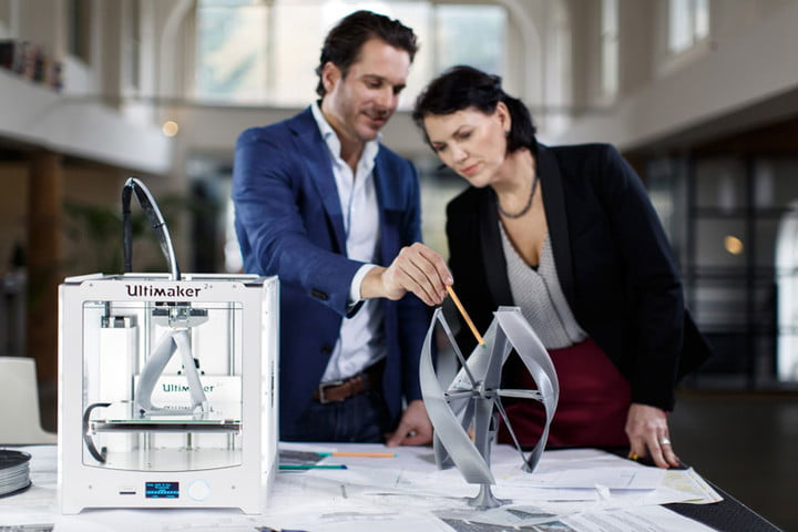14 major milestones along the brief history of 3D printing
