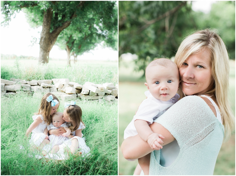 Lewis Family Session