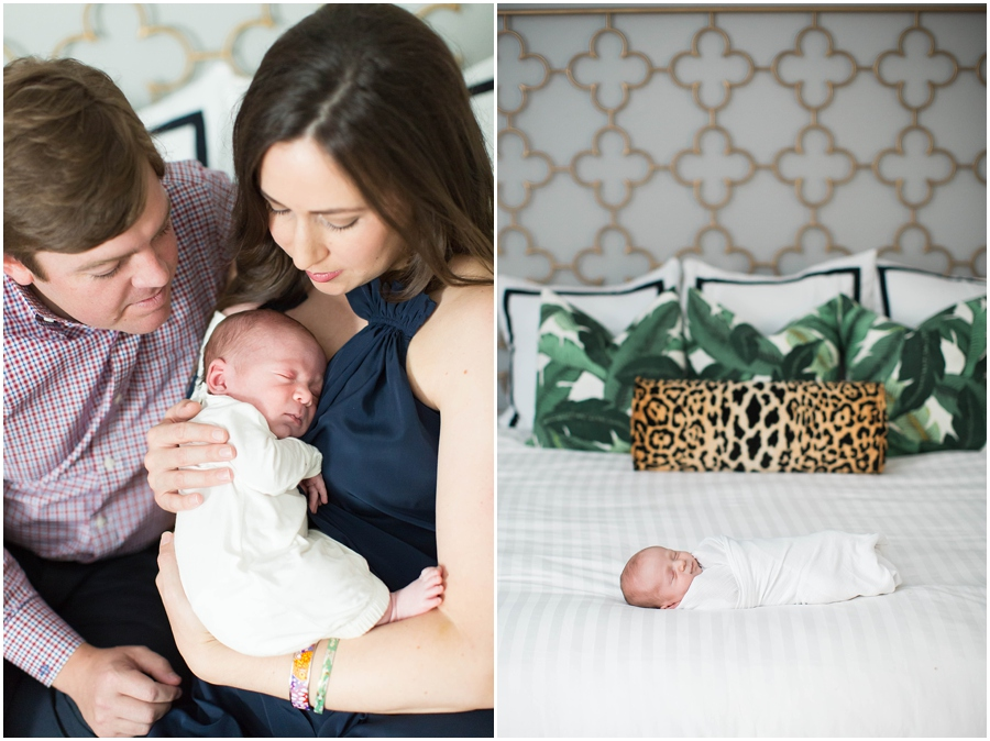 Heather Rowland Photography; Fort Worth Newborn Photography; Lifestyle Photography