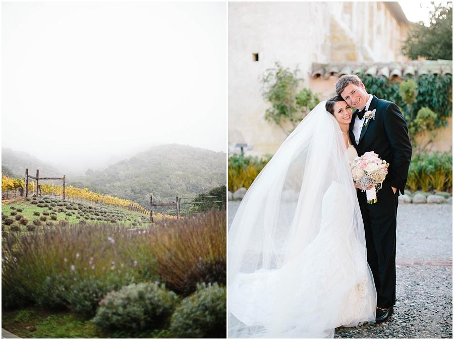 Catherine + Todd | Carmel, CA