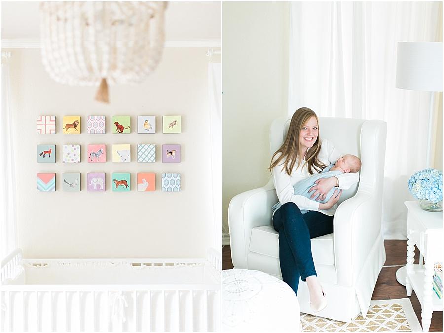 Boenker Family Newborn Session