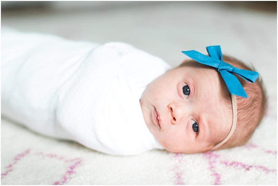 Millie Maly Newborn
