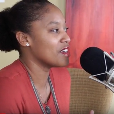 """BE THE CODE - """"BE The Code EP6: Aniyia Williams, Founder and CEO of Tinsel"""" with Sequoia Blodgett"""