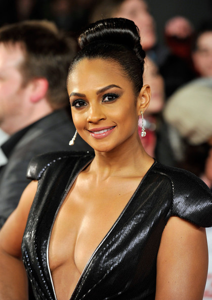 Alesha+Dixon+National+Television+Awards+Outside+uUEoQKSMiCcl