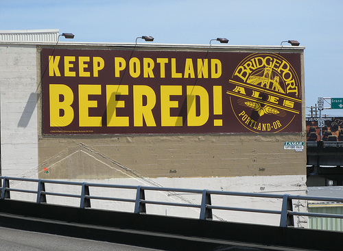 PDX Beered